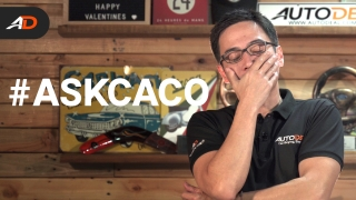 What car did Caco buy? – #AskCaco