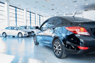 What you should consider when buying a sedan