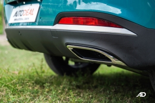 What's the point of fake exhaust tips, and why do cars have them?