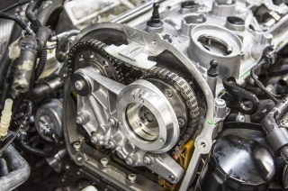 When should a timing chain be changed