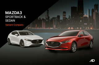 Which 2020 Mazda3 to buy? – Variant Comparison Guide