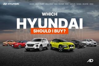 Which Hyundai should I buy?