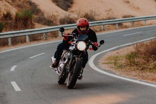 Which Royal Enfield motorcycle is best for you?