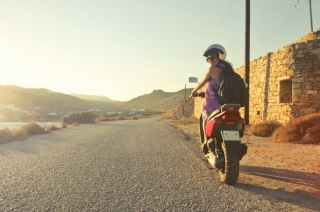 Which type of motorcycle is best for everyday use?