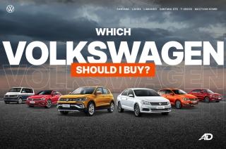 Which Volkswagen should I buy?