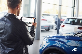 Why buying a new car is better