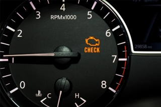 Why you shouldn't ignore your car's warning lights
