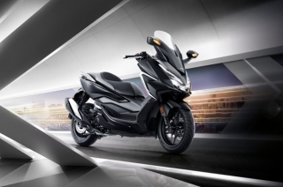 Would you like to see the Honda Forza 250 in the Philippines?
