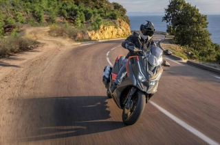 Would you like to see the Kymco DTX 125 in the Philippines?