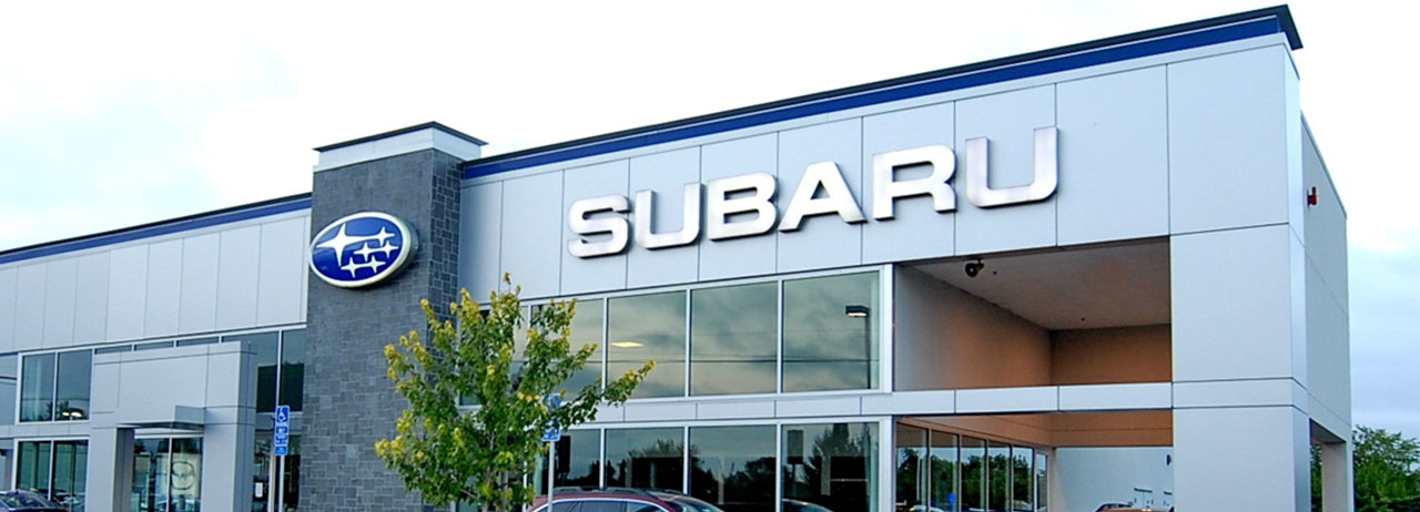 Subaru, Global City