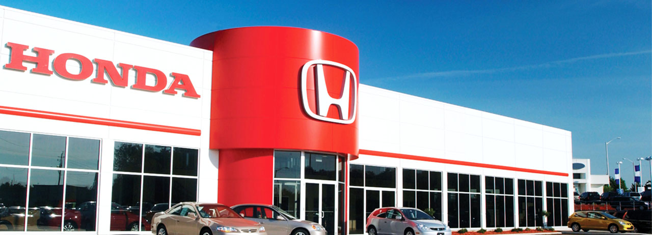 Honda Cars, Greenhills