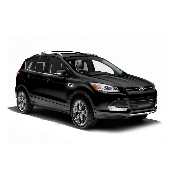 Ford Escape Tuxedo Black