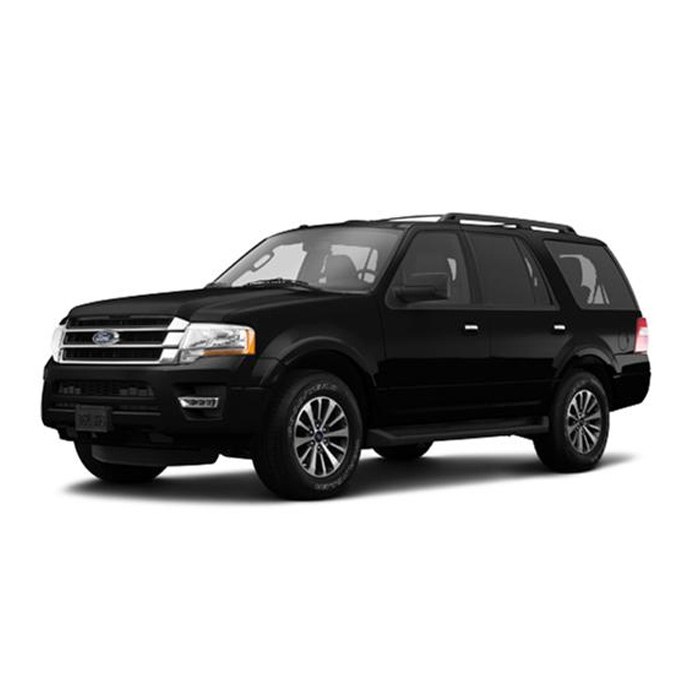 Ford Expedition Tuxedo Black