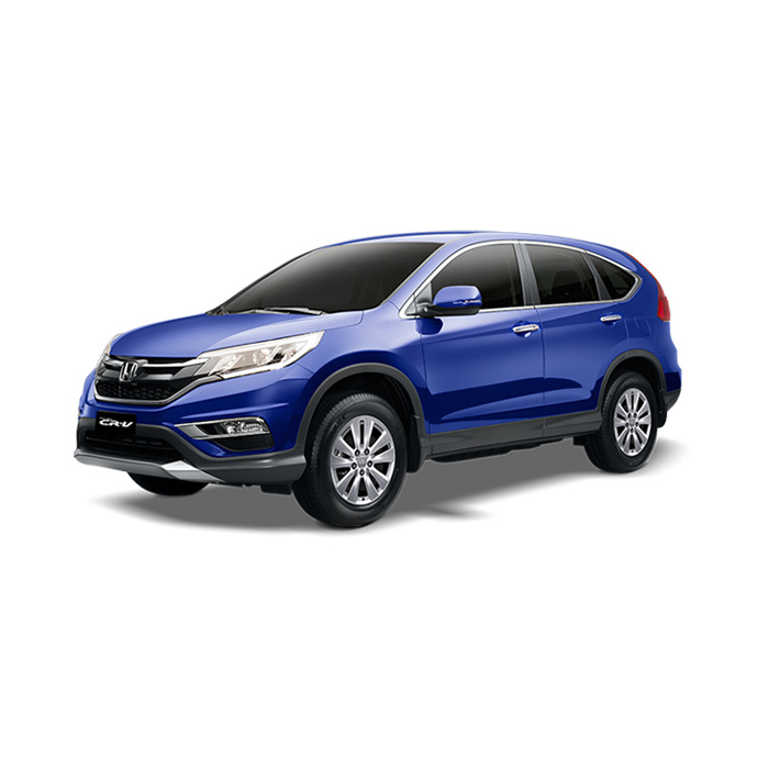 Honda CR-V Brilliant Sporty Blue Metallic
