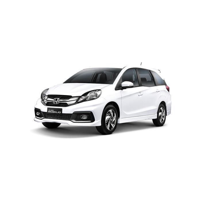 Honda Mobilio Taffeta White
