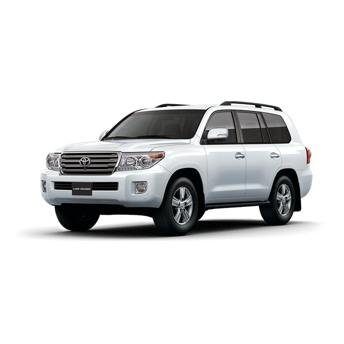 Toyota Land Cruiser 2019, Philippines Price & Specs