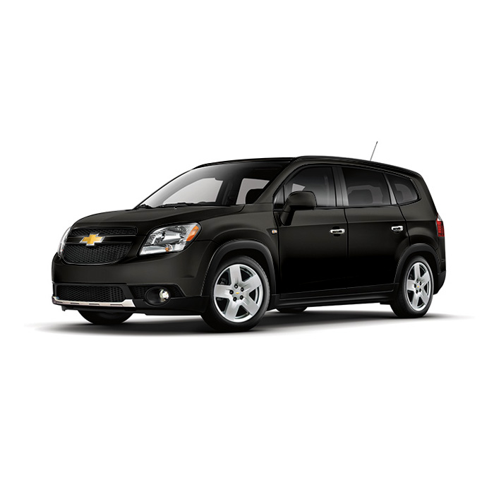 Chevrolet Orlando Black