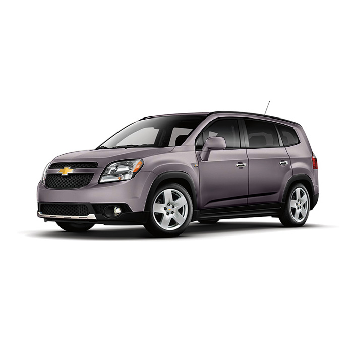Chevrolet Orlando Red Bean Smoothie