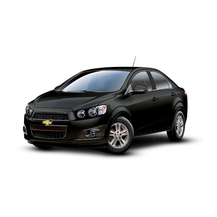 Chevrolet Sonic Sedan 2019, Philippines Price & Specs