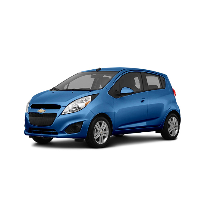 Chevrolet Spark Denim