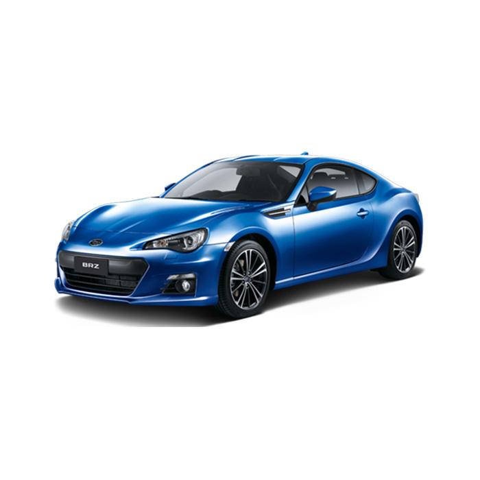 Subaru BRZ WR Blue Pearl