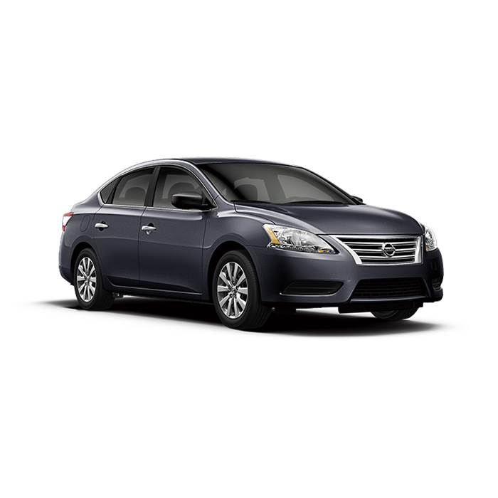 Nissan Sylphy Twilight Grey