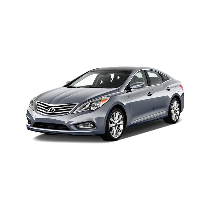 Hyundai Azera Hyper Metallic