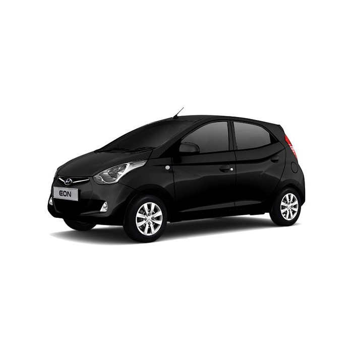 Hyundai Eon Black Diamond