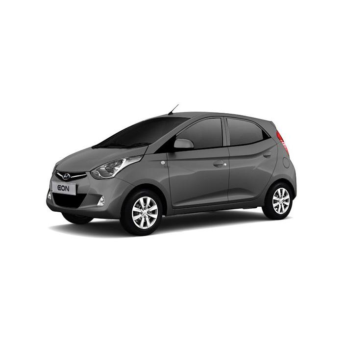 Hyundai Eon Ember Gray