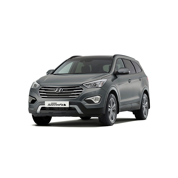 Hyundai Grand Santa Fe Hyper Metallic