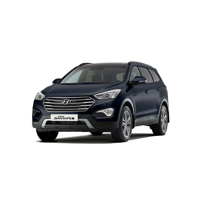 Hyundai Grand Santa Fe Ocean View