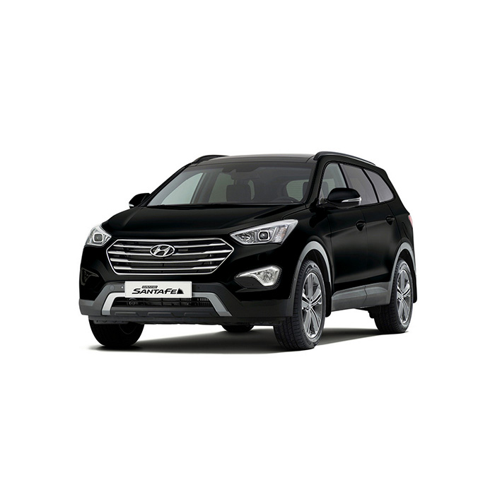 Hyundai Grand Santa Fe Timeless Black