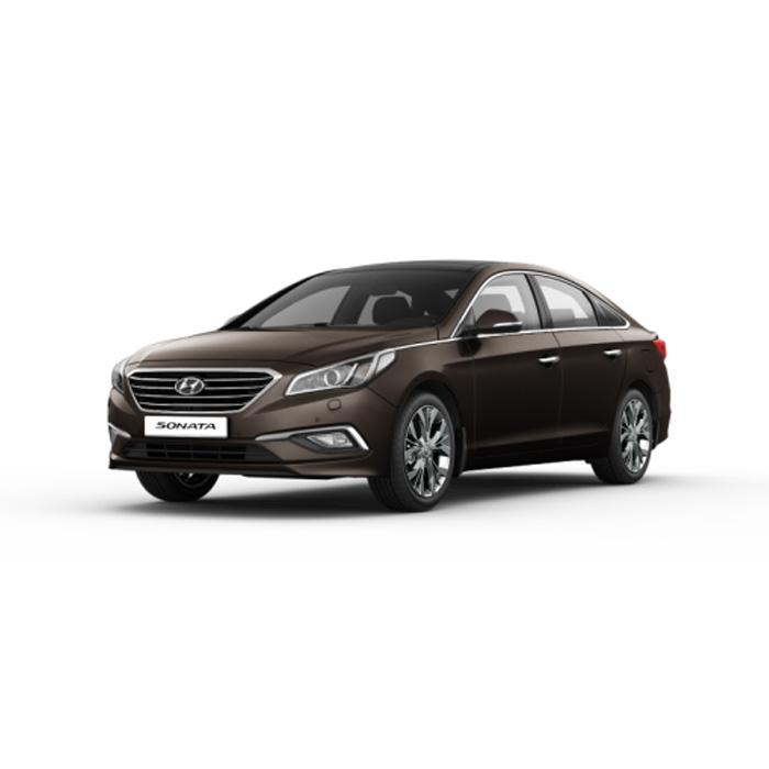 Hyundai Sonata Dark Horse