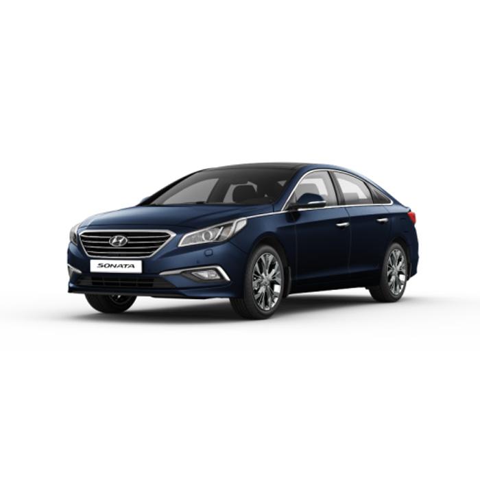 Hyundai Sonata Night Sky