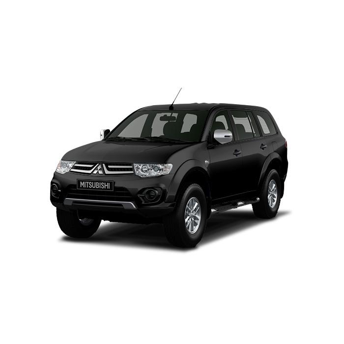 Mitsubishi Montero Sport 2019, Philippines Price, Specs