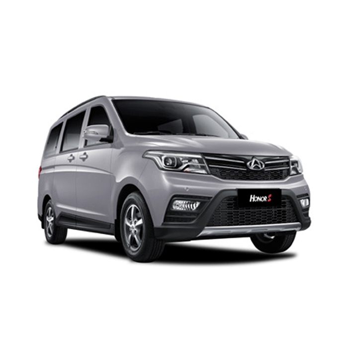 Changan Honor S Silver Gray Philippines