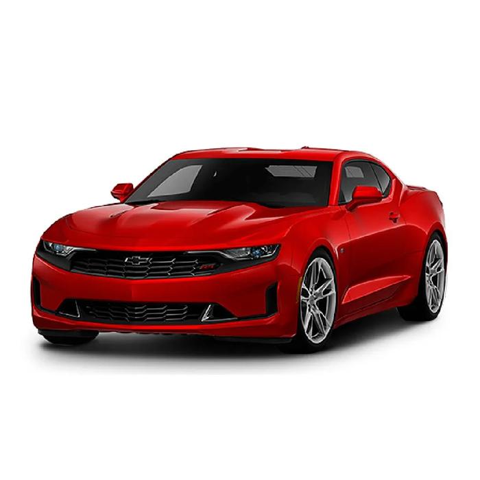 Chevrolet Camaro Red Hot