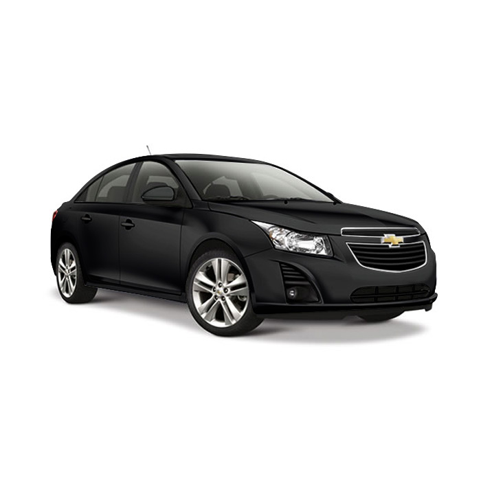 Chevrolet Cruze Carbon Flash Metallic