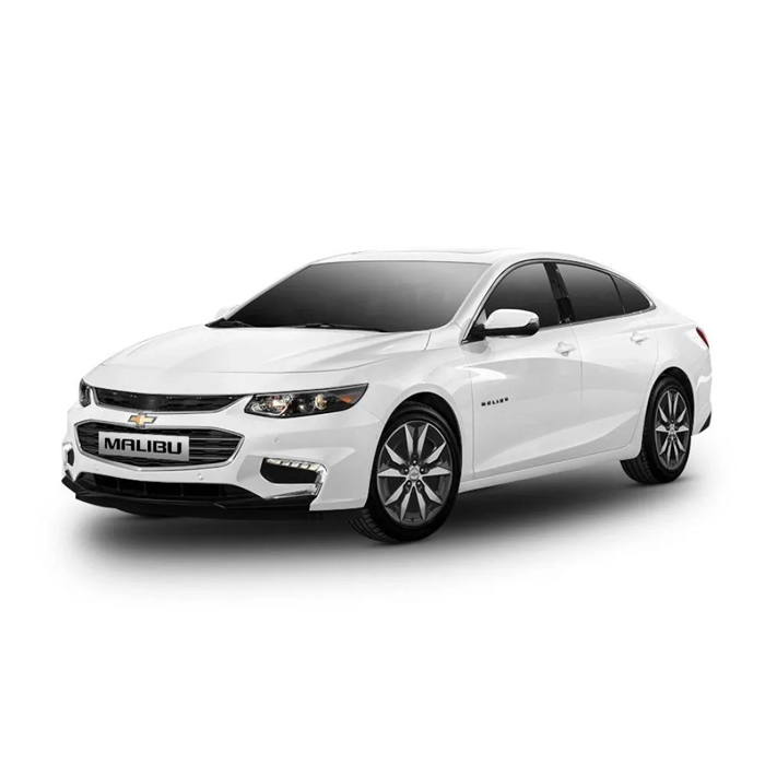 Chevrolet Malibu Summit White