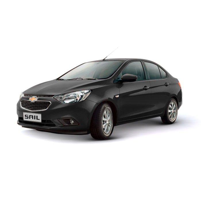 Chevrolet Sail Black Meet Kettle