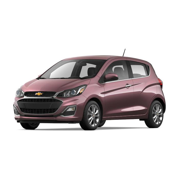 Chevrolet Spark Merry Berry Me Metallic Philippines