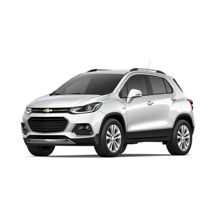 2019 Chevrolet Trax: Chevrolet Trax 2019, Philippines Price & Specs