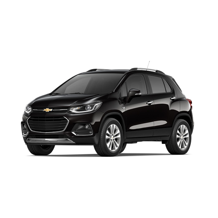 Chevrolet Trax Black Meet Kettle