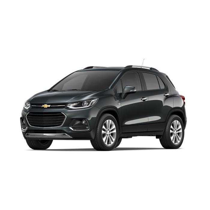 Chevrolet Trax 2019 Price