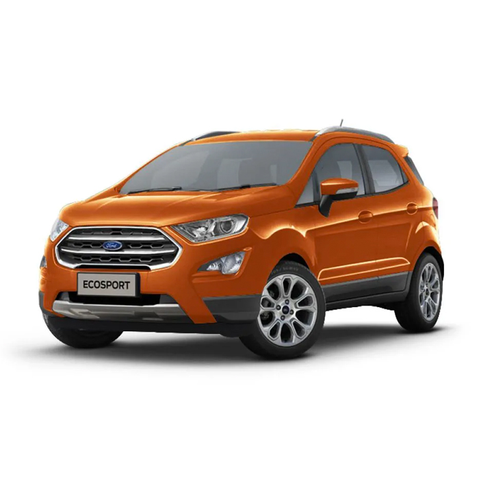 Ford EcoSport Canyon Ridge Philippines