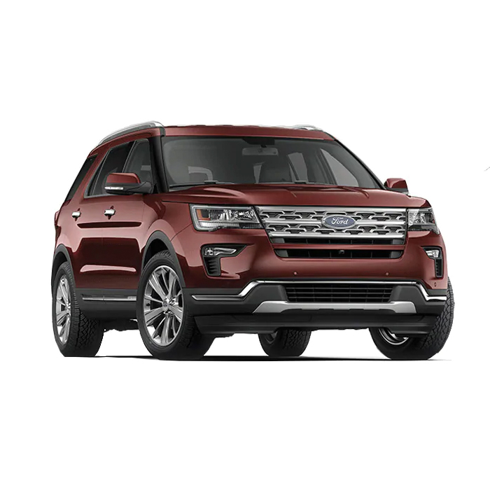 Ford Explorer Cinnamon Glaze Philippines
