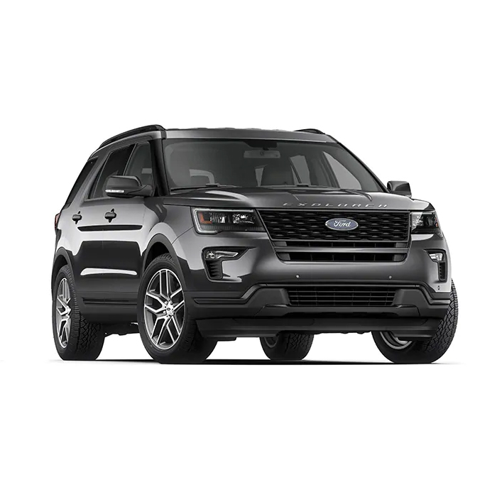 Ford Explorer Magnetic Philippines
