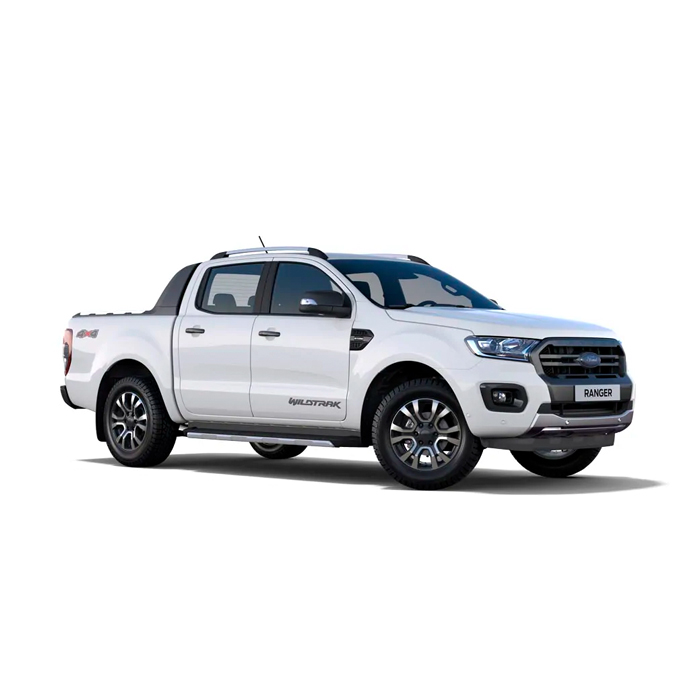 Ford Ranger Arctic White Philippines