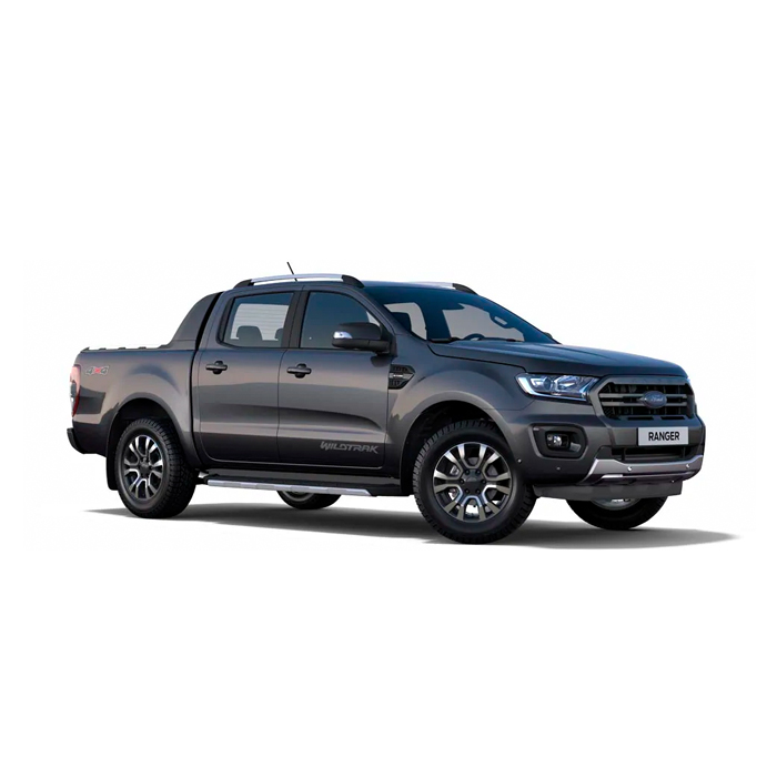 Ford Ranger Meteor Grey Philippines