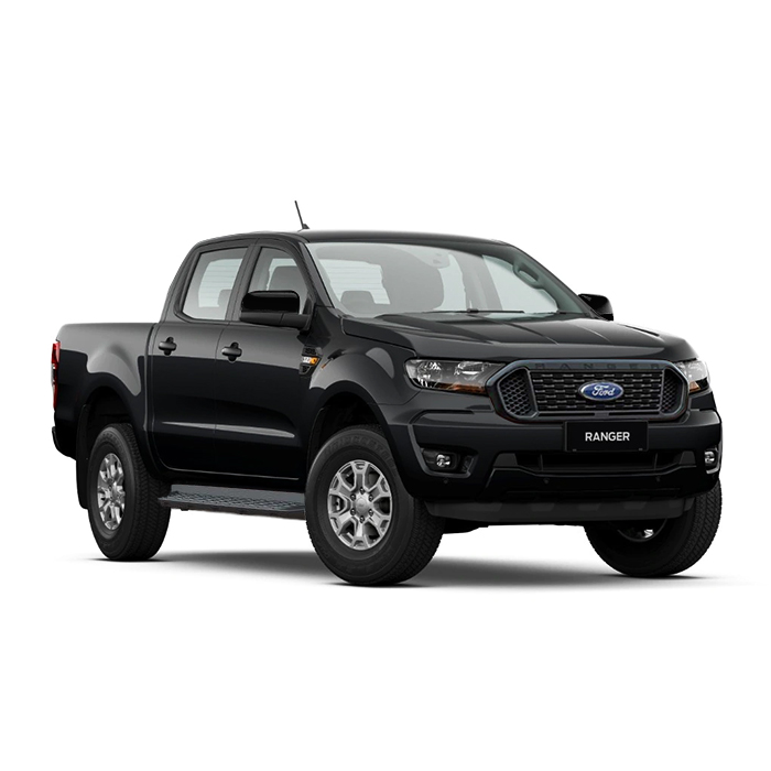 Ford Ranger XLS Absolute Black